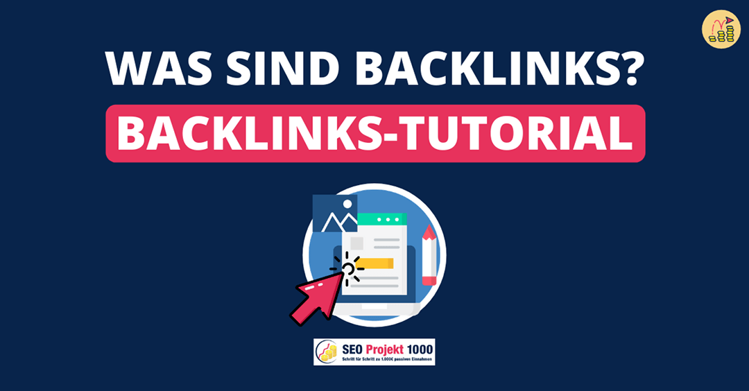 Was sind Backlinks